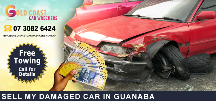 Car Wrecker Guanaba