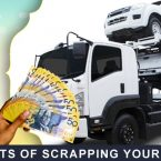 Top Five Benefits by Getting rid of Scrap Vehicles to Gold Coast Car Wreckers